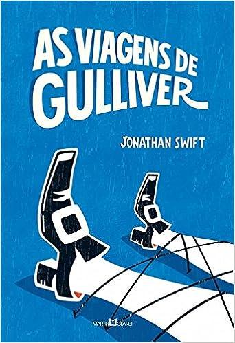 As Viagens De Gulliver Ebook
