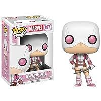 Figura de vinilo Pop Marvel GwenPool