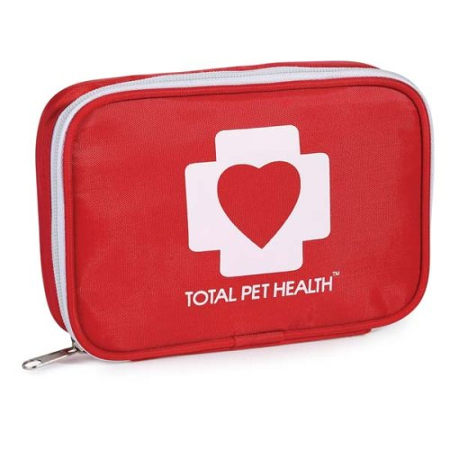 UPC 721343751199, Total Pet Health First Aid Kit