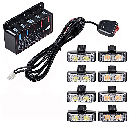 Led Recovery Grill Lights in US - 2