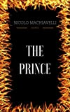 Image of The Prince: By Nicolo Machiavelli & Illustrated