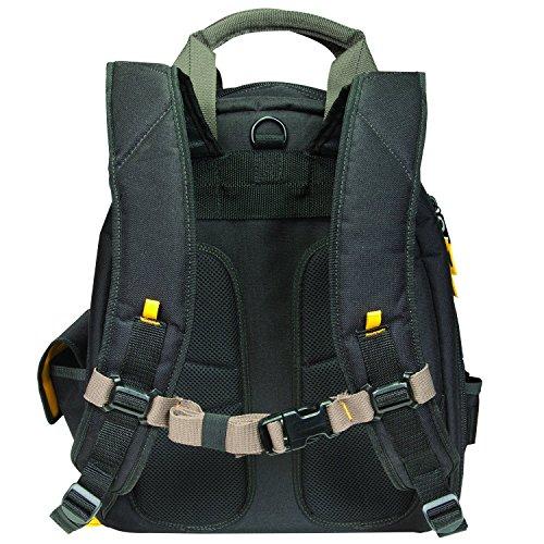 CLC Custom Leathercraft L255 Tech Gear 53 Pocket Lighted Back Pack by Custom Leathercraft (Image #10)