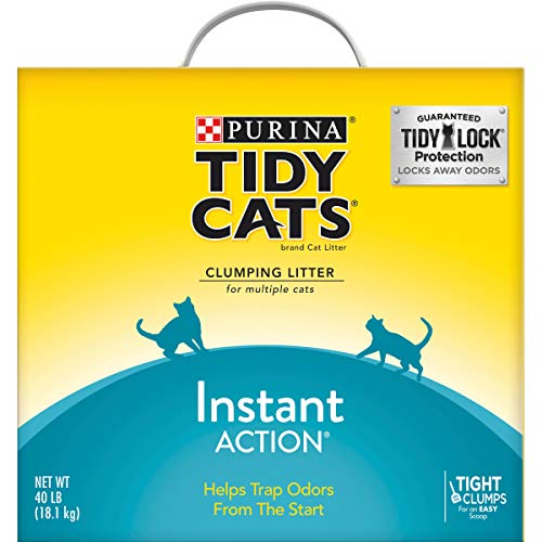 Purina Tidy Cats Instant