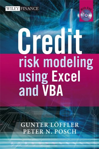 Credit Risk Modeling Using Excel And VBA (1st Ed./ DVD-ROM w/ Digital Dowload) (Credit Risk Modeling Using Excel And Vba)
