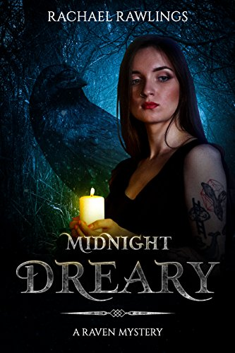 Midnight Dreary: A Raven Mystery