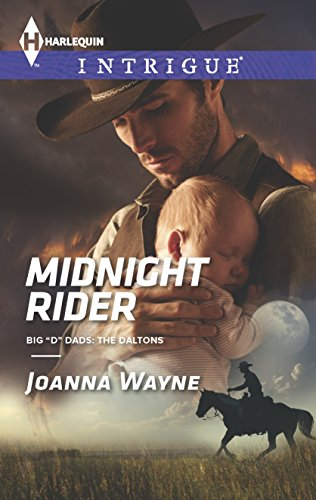 Midnight Rider (Big 'D' Dads: The - Big D Daltons Dads The