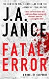 Fatal Error: A Novel (Ali Reynolds Series)