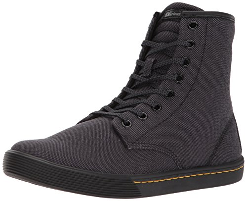 TEXTILE Fashion BLACK Martens WOVEN Boot Sheridan Women's Dr wtSPxF0qp