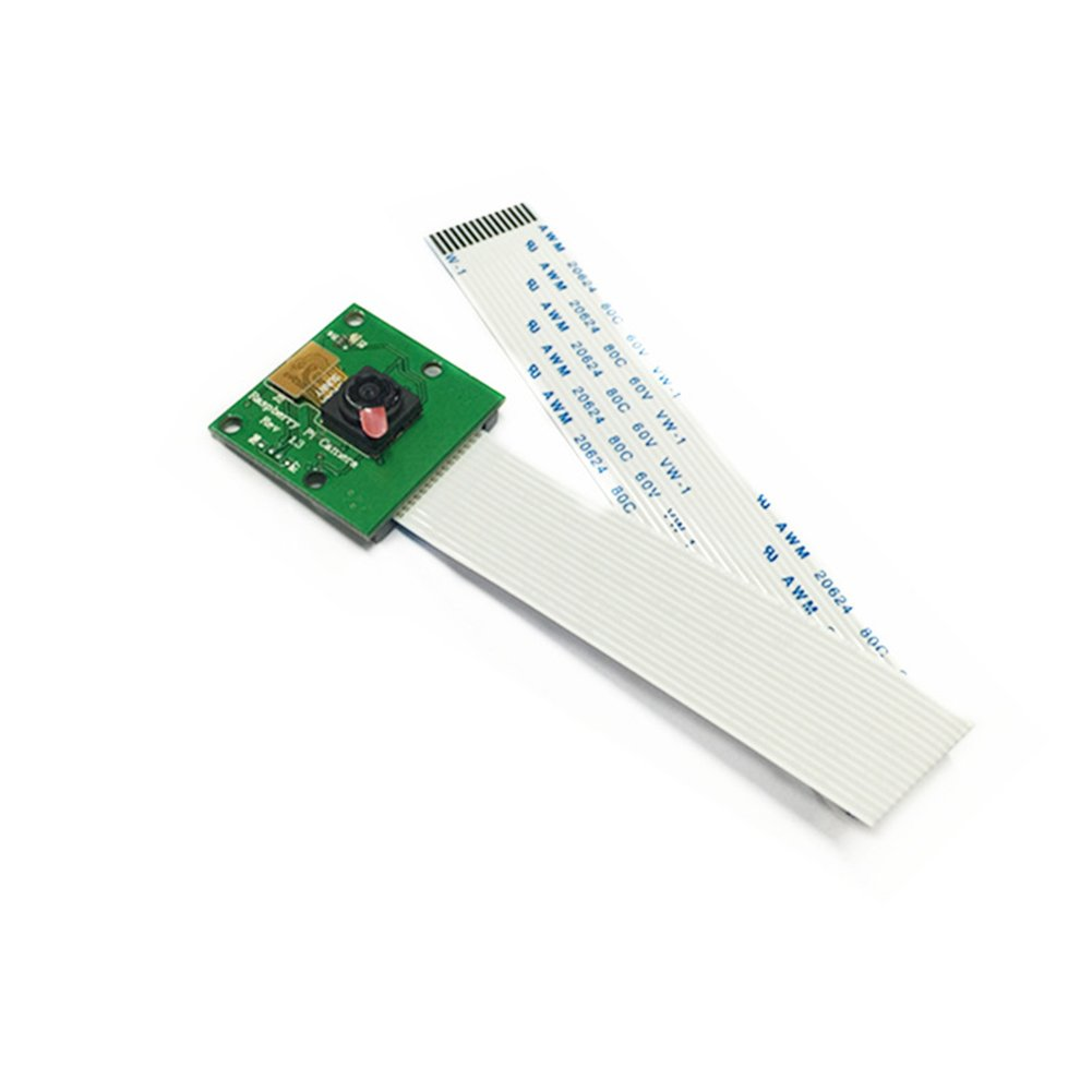 Per Raspberry Pi modulo telecamera 5  MP webcam 1080p 720p video per Raspberry Pi 2/3/B mini video camera 1 PC SUPEWOLD