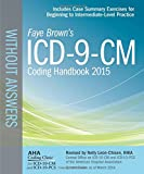 The ICD-9-CM Coding Handbook is the only guide published in collaboration with the Central Office on ICD-9-CM of the American Hospital Association. The Central Office is the official industry body that prepares the AHA Coding Clinic for ICD-9-CM. The...