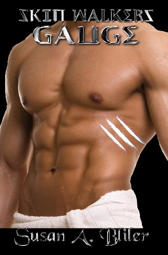 Gauge (Skin Walkers Book 8)