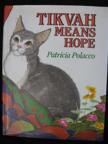 Tikvah Means Hope