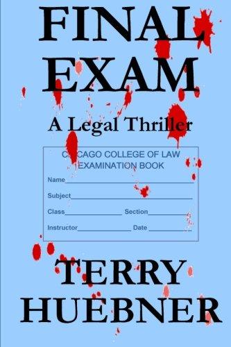 Final Exam: A Legal Thriller pdf epub