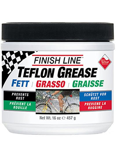 Bike Grease
