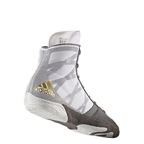 gold Wrestling Grey Chaussures Adidas white Pretereo Iii wqOSxUA