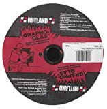 Rutland Stove Gasket 5/8 '' X 157 Ft. 1000 Deg. F Braided Black