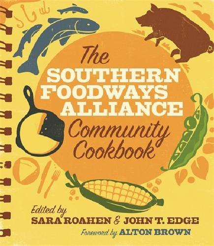 Price comparison product image The Southern Foodways Alliance Community Cookbook