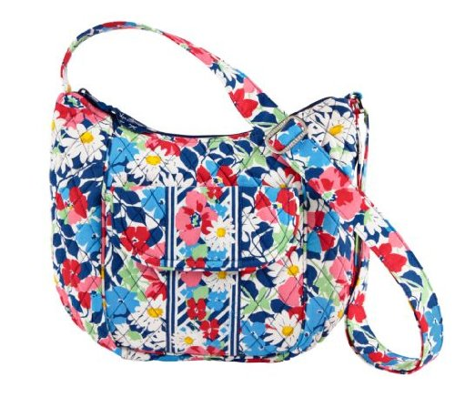 Vera Bradley Clare in Summer Cottage, Bags Central