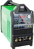 Everlast PowerPro 205 2000a TIG Stick Pulse Welder 50a Plasma Cutter