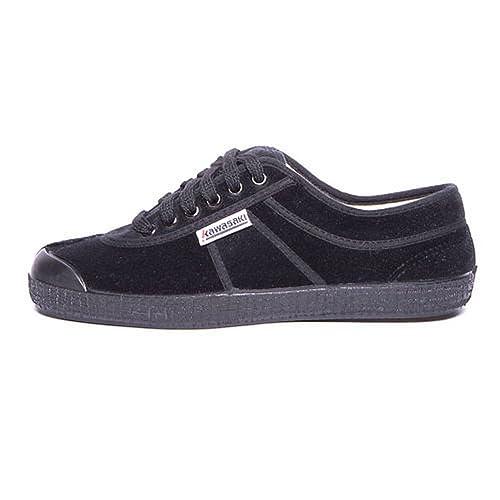 Kawasaki - Zapatillas para mujer negro negro negro Size: 39: Amazon.es: Zapatos y complementos