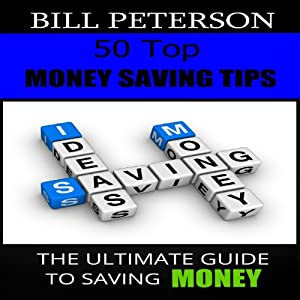 50 Top Money Saving Tips Audiobook