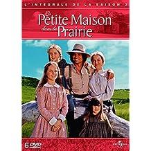La Petit Maison Dans La Prairie: Saison 2 - Coffret 6 DVD