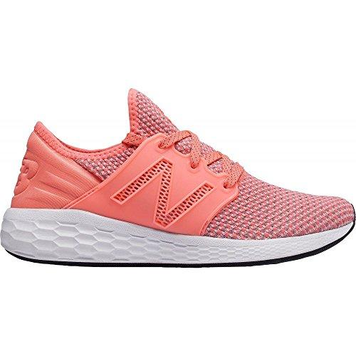 (ニューバランス) New Balance レディース ランニング?ウォーキング シューズ?靴 New Balance Fresh Foam Cruz Sport Shoes [並行輸入品]