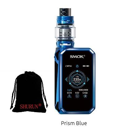 SMOK G Priv 2 Kit Luxe Edition - 230W Mod con TFV12 Prince Tank sin tabaco