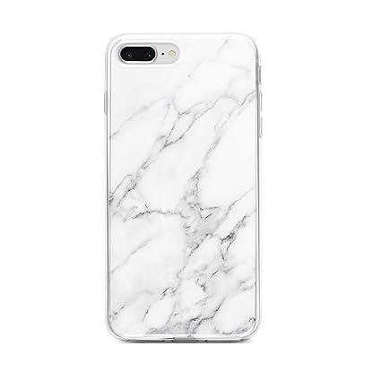 Amazon.com: Funda para iPhone 8 Plus / 7 Plus (5,5 pulgadas ...