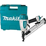 Makita AF635 15 Gauge, 2-1/2' Angled Finish Nailer, 34⁰,