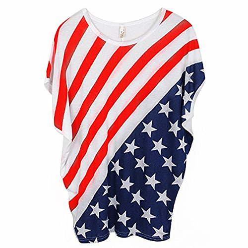 562a17896d7 Women Stripe Shirt Short Sleeve Ladies Tops