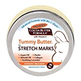 Palmers Cocoa Butter Tummy Butter 4.4 oz. Jar # 4076 [Health and Beauty]