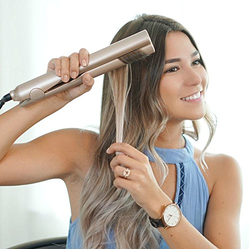 187 Tyme Iron Professional Quality Hair Curler Amp Straightener
