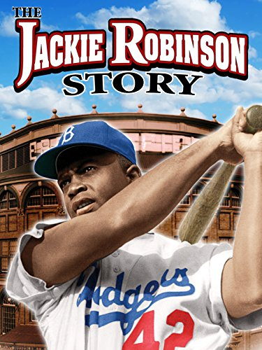 The Jackie Robinson Story   Restored And In Color