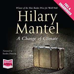 A Change of Climate Audiobook