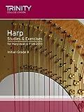 Harp Studies & Exercises Initial-Grade 8 2013