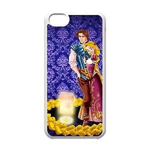 iPhone 5C Csaes phone Case Rapunzel CFGZ92756