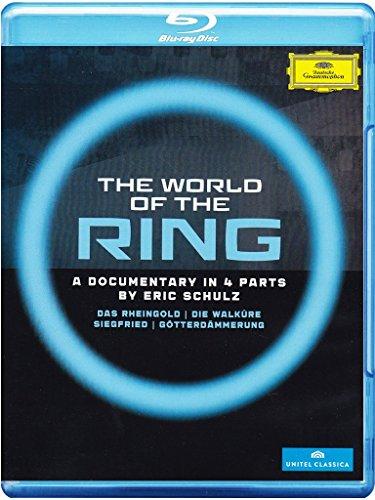 World of the Ring (Hong Kong - Import, 2PC)