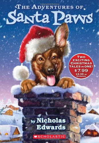 The Adventures Of Santa Paws: (Includes Santa Paws & The Return of Santa Paws) ebook