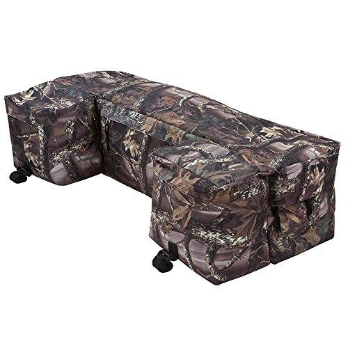 Rage Powersports 62201 ATV Soft Luggage Atv Storage Bags