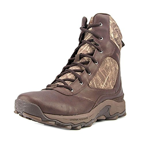 Under Armour Tactical Zip Fibra sintética Bota de Combate