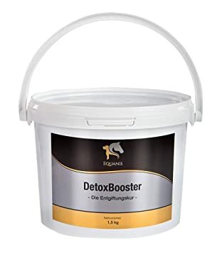 Equanis Detox Booster: Amazon.es: Productos para mascotas