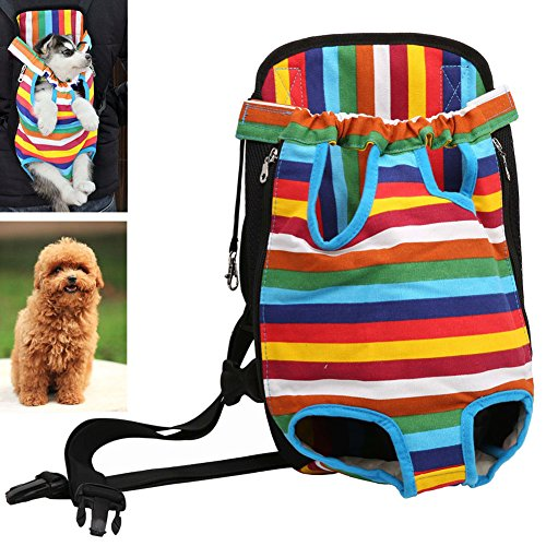 pet-backpack-dog-carrierlonni-portable-pet-chest-bag-breathable-rainbow-solid-mesh-travel-pack-with-