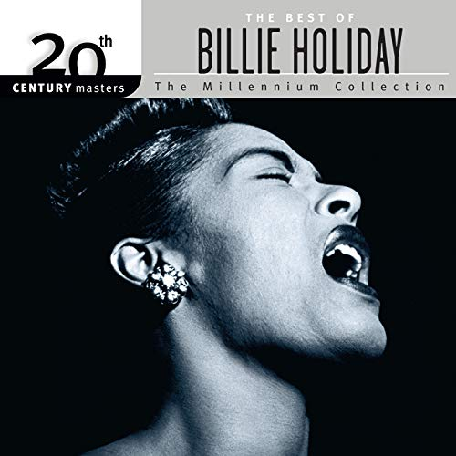 20th Century Masters: Best Of Billie Holiday (The Millennium Collection)