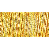 Gutermann Sulky Variegated Cotton (for Machine Embroidery) No 30 300m - 4002
