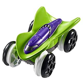 Hot Wheels All-The-Ray Vehicle