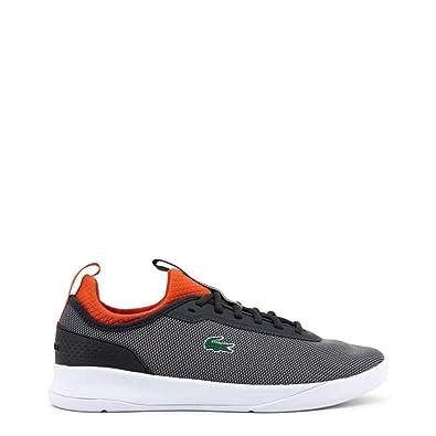 Lacoste Scarpe Basse Sneakers Uomo Grigio (734SPM0024_LT Spirit)