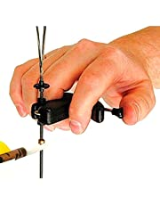 Archery Release Aids Thumb Style Bow Shooting Simple String Release Black Color