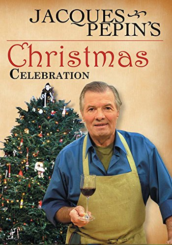 Jacques Pepin's Christmas Celebration (Duck Recipe Smoked)