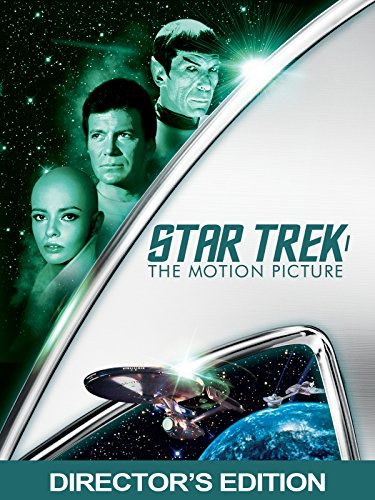 Star Trek: The Motion Picture - The Director's Edition (Remastered) ()